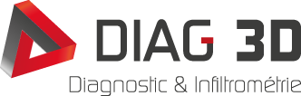 Diag3D Diagnostic Immobilier DPE